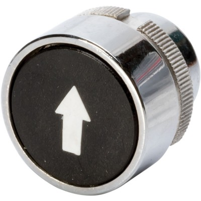 Flush Buttons With Arrow