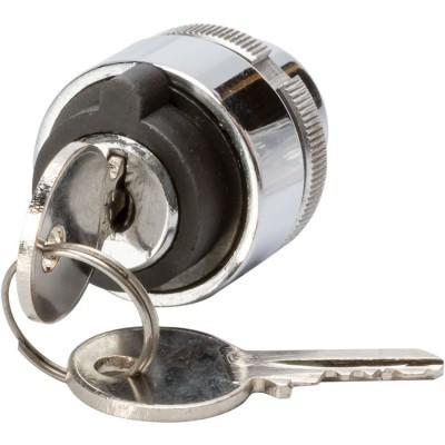 Control Station Key Switch