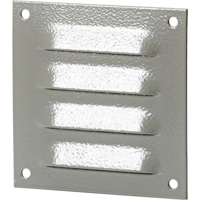 S & R Series Vent Plate