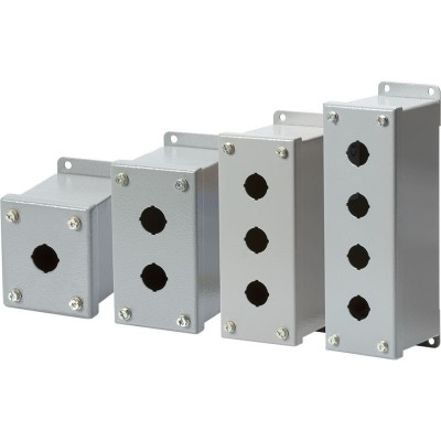 22MM Push Button NEMA 4-12 Enclosures
