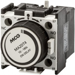 Relay & Contactor Pneumatic Timer