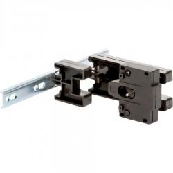 Horizontal Mechanical Interlock