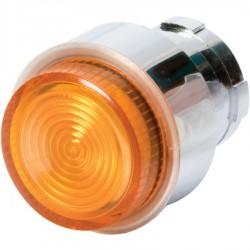 Illuminated Projecting Button