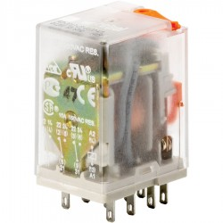 11 Blade Plug In Relay