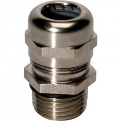 Cable Gland (Cord Grip) Brass