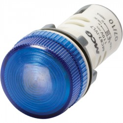 Control Station LED Pilot Lamp