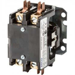 2 Pole Definite Purpose Contactor