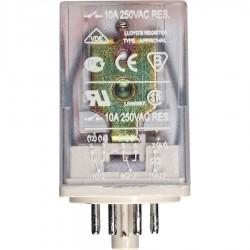 8 Pin Plug In Relay