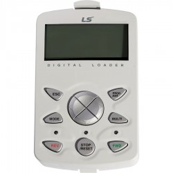 IS7 Series Remote Keypad